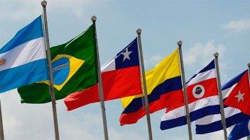 El Banco Mundial prevé una caída del 7,9 % de la economía de América Latina