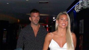 Sol Pérez  y su novio revelaron detalles íntimos de la relación