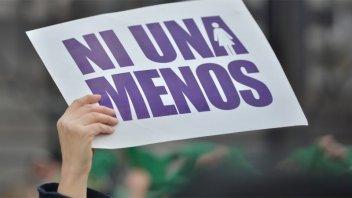 En los primeros seis meses del año, se registraron 162 femicidios en Argentina
