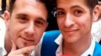 A ocho meses de su casamiento, se separó Matías Bertolotti: