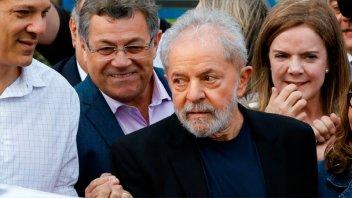 Lula: Brasil