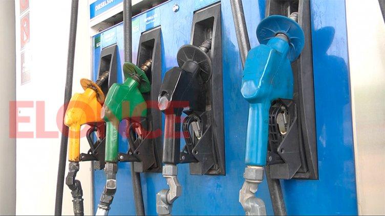 Esta semana volverían a aumentar los precios de los combustibles
