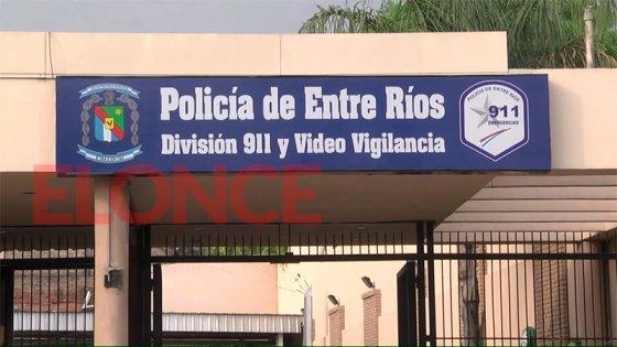 A punta de faca, redujeron a matrimonio para robarle en su casa en Paraná