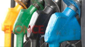 Venta de combustibles bajó 90% y estacioneros dicen que no pueden pagar salarios