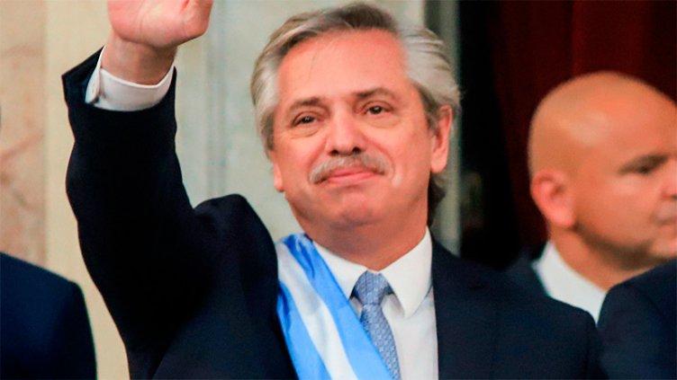 Temas del primer discurso de Fernández al Congreso: Créditos, aborto y reformas