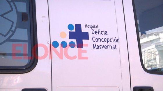 Un paciente extranjero fue internado y permanece aislado en hospital entrerriano