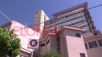 La justicia investiga la supuesta sustracción de vacunas en el hospital de niños