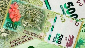 Ante el cepo y a la baja en las tasas, crecen 12,6% los plazos fijos en pesos