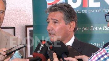 Industriales se reunieron con autoridades de Enersa por incremento de la tarifa