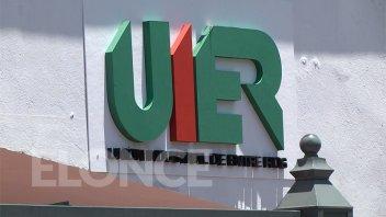 El informe de la UIER sobre la generación de empleo privado en la provincia