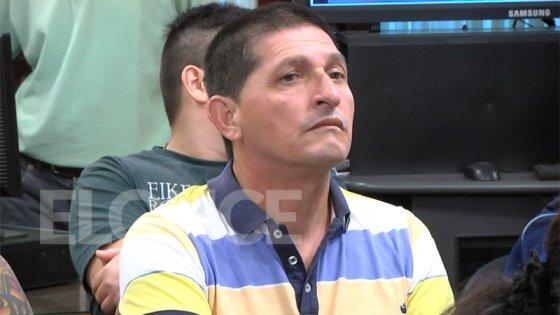 Por narcotráfico y asalto: Unifican a Celis pena de 15 años y medio de prisión