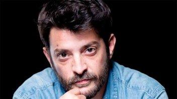 El actor Pablo Rago fue imputado en la causa por