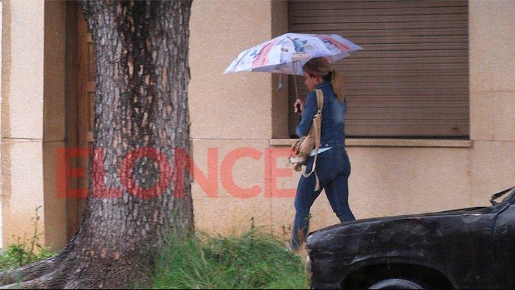 Persiste alerta por tormentas fuertes para Entre Ríos y otras cinco provincias