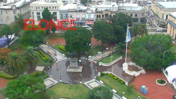 Cómo estará el tiempo en Paraná y zona: el pronóstico extendido