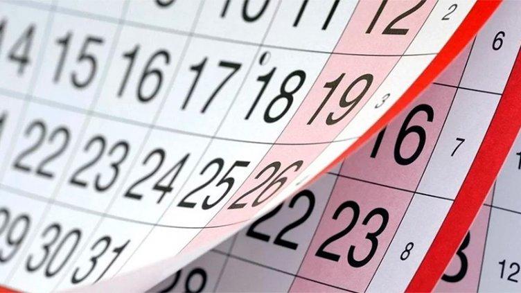 Se acerca otro fin de semana extra largo en el país: Será en menos de un mes
