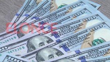Dólar blue bajó $2: CCL y MEP continúan en alza