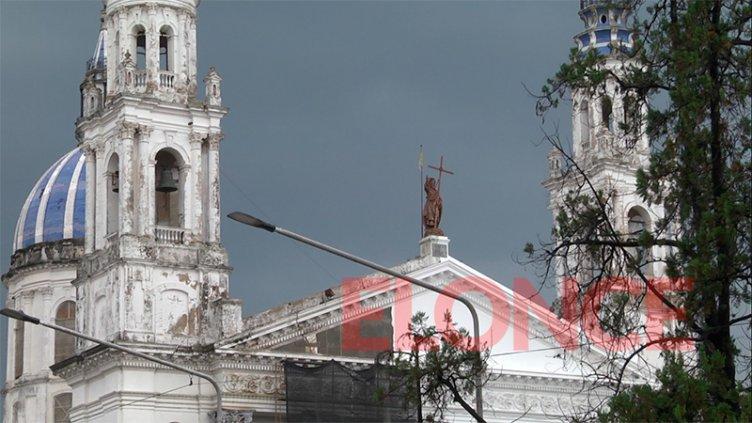 Se renovó alerta por tormentas fuertes para Entre Ríos y otras diez provincias