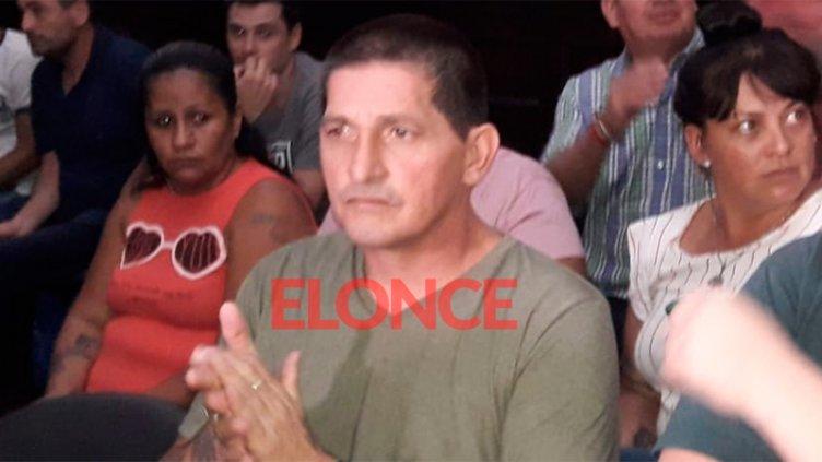Disponen prisión domiciliaria para el hermano de Tavi Celis