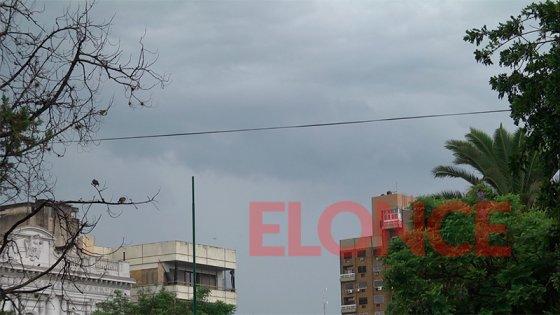 Rige un alerta para una zona de Entre Ríos y otras provincias