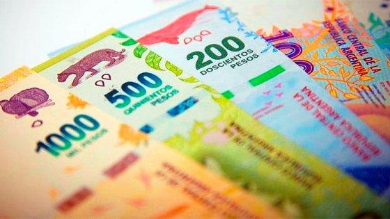 Los plazos fijos se mantienen debajo de la inflación con tasas del 36%