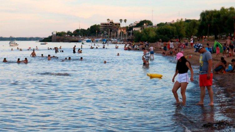 Más de 165.000 turistas visitaron la provincia en la primera quincena de enero