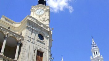 El Municipio de Paraná abre una nueva convocatoria para abogados noveles