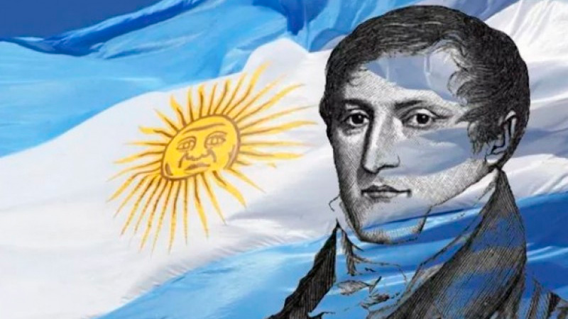 Se cumplen 250 años del nacimiento de Manuel Belgrano - Sociedad ...