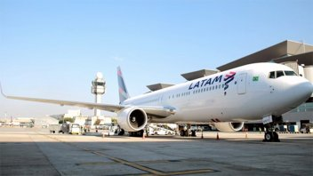 Latam consiguió financiamiento por u$s 1300 millones y asegura su continuidad