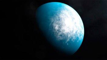 Satélite de la NASA descubrió un planeta: está a 100 años luz de la Tierra