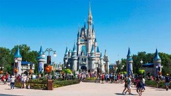 El trabajo soñado: Ofrecen viajar a Disney World con todo pago por tres semanas