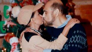 El primer beso de la Chilindrina y el Señor Barriga