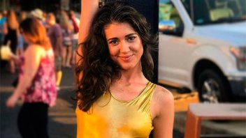 Hallaron muerta a Alexis Eddy, estrella de MTV: Tenía 23 años