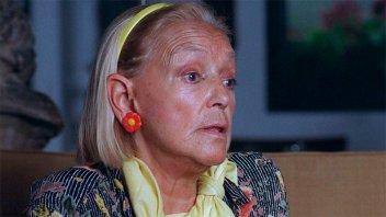 Murió la actriz Elena Cruz: Tenía 93 años