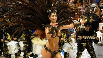 El carnaval de Gualeguaychú con posible fecha de inicio y serían 10 noches