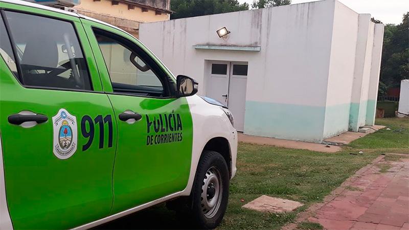 Joven entrerriana fue asesinada en Corrientes.