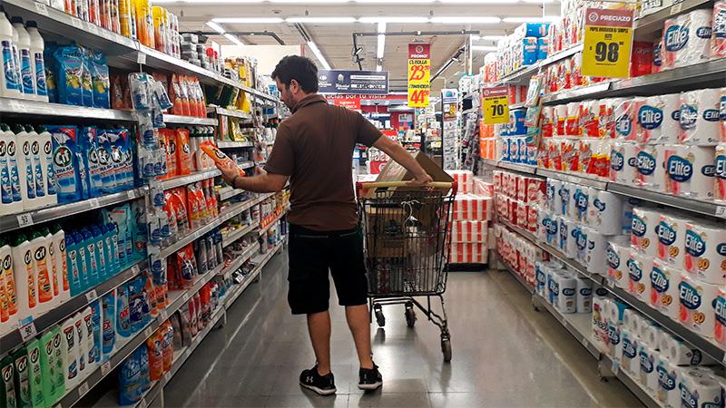 Resultado de imagen de alimentos nogoya al dia inflacion