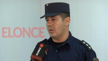 Joven apuñalado en el Refugio Municipal fue operado