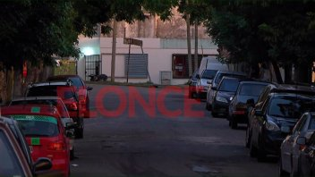 Un hombre resultó herido tras una balacera en barrio Paraná V