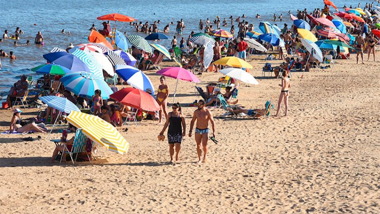 El turismo generó 1.300 millones de pesos en la primera quincena en Entre Ríos