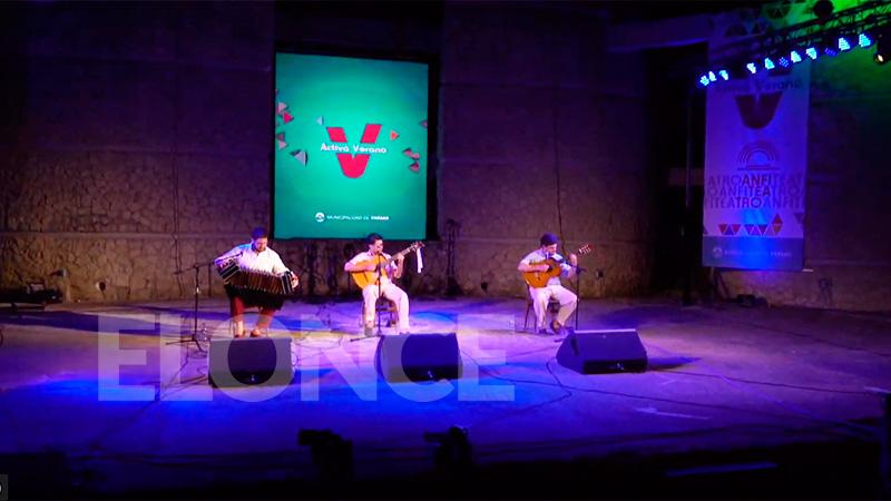 Gustavo Reynoso Trio