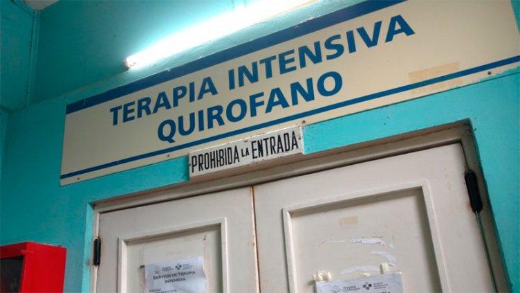Cómo es la ocupación de camas de terapia intensiva en Entre Ríos
