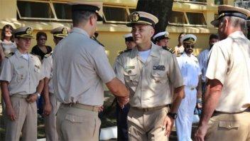 Hubo recambio de autoridades en la Prefectura Naval de Concordia