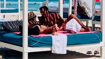 ¿Habrá casamiento?: El regalo más que romántico de Rodolfo Barili a su novia