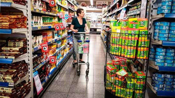El costo de la canasta básica aumentó 52,8% en 2019