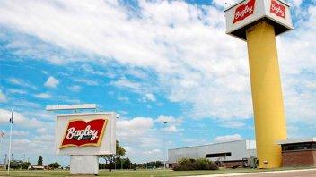 Bagley suspendió a 370 empleados y argumentó baja demanda
