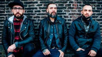 La banda metalera Carajo anunció su separación