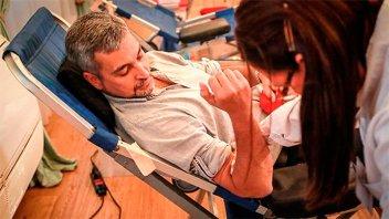 Confirmaron que el presidente de Paraguay padece dengue