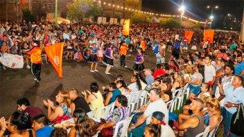 Tras pelea campal, prohíben venta y consumo de alcohol en los Corsos Matecito