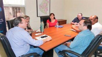 El IAPV construirá viviendas para docentes técnicos en Diamante y Viale