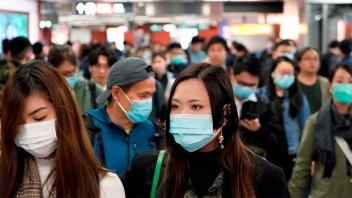 Coronavirus: China prohibió a 11 millones de ciudadanos salir de Wuhan